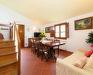 Foto 6 interior - Casa de vacaciones Le Bozzelle, Massarosa