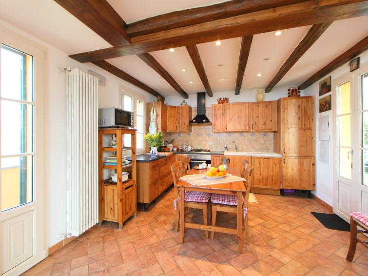 Holiday house Casa Gianna (6p) at 12 km from the sea in Tuscany, Italy (I-783)