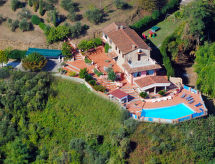 Massarosa - Holiday House La Chiazza