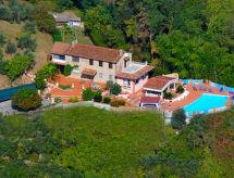 Massarosa - Dom wakacyjny La Chiazza