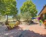 Foto 13 exterior - Casa de vacaciones Mimosa, Massarosa