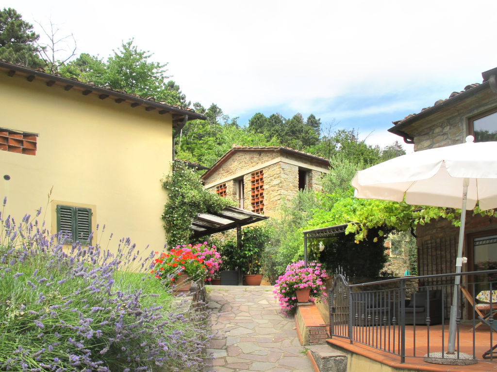 Ferienhaus Agriturismo La Cupola (PCA201) (105350), Pescia, Pistoia, Toskana, Italien, Bild 10