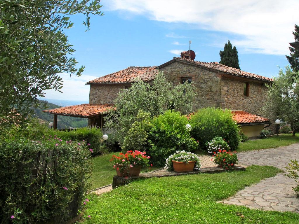 Ferienhaus Agriturismo La Cupola (PCA201) (105350), Pescia, Pistoia, Toskana, Italien, Bild 14