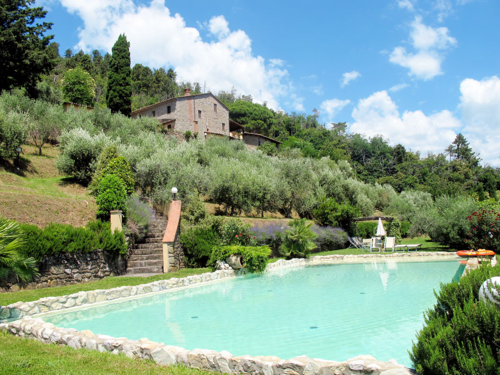 Ferienhaus Agriturismo La Cupola (PCA201) (105350), Pescia, Pistoia, Toskana, Italien, Bild 16