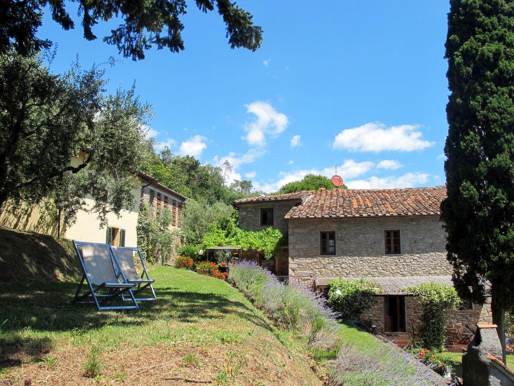 Ferienhaus Agriturismo La Cupola (PCA201) (105350), Pescia, Pistoia, Toskana, Italien, Bild 18
