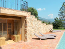Pescia - Vacation House Aurora (PCA210)