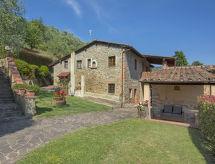 Pescia - Apartamenty Santa Margherita