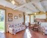 Foto 11 interieur - Vakantiehuis Il Fienile del Colle, Pescia