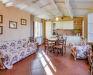 Foto 5 interieur - Vakantiehuis Il Fienile del Colle, Pescia