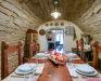 10. zdjęcie wnętrza - Dom wakacyjny Il Vecchio Ospitale, Pescia