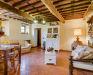 11. zdjęcie wnętrza - Dom wakacyjny Il Vecchio Ospitale, Pescia