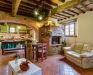 4. zdjęcie wnętrza - Dom wakacyjny Il Vecchio Ospitale, Pescia