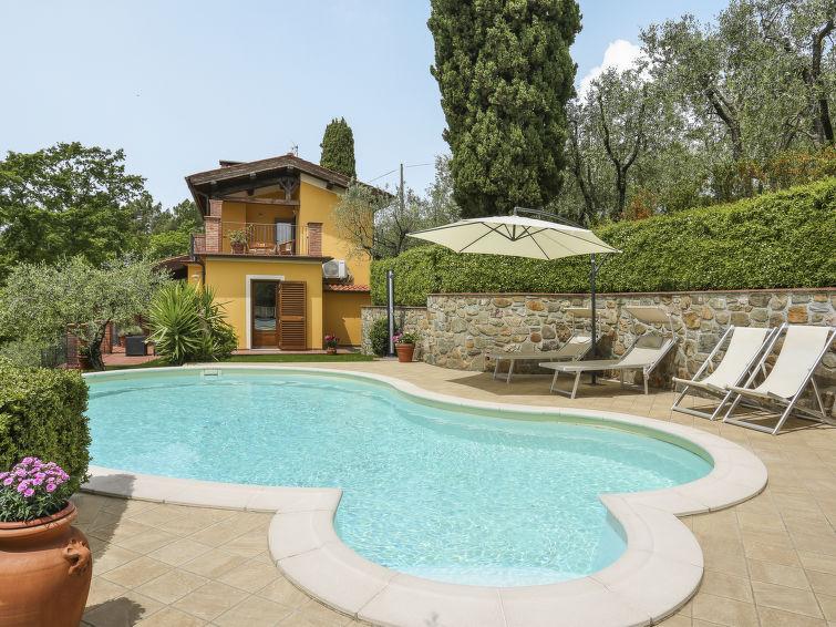 Villa i Cipressi (MTM170)