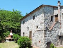 Montecatini Terme - Maison de vacances Rustico Ticchi (MTM140)