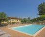 Appartement Alba, Montecatini Terme, Zomer