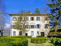 Montecatini Terme - Ferienhaus Nicoletta