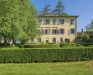 Holiday House Il Salicone, Montecatini Terme, Summer