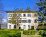 Casa de vacaciones Nicoletta, Montecatini Terme, Verano