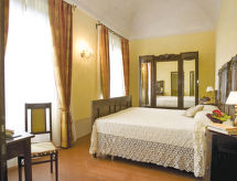 Montecatini Terme - Holiday House Il Salicone