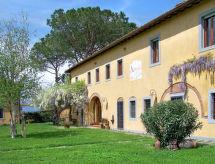 Monsummano Terme - Maison de vacances Casa di Caccia (MST150)