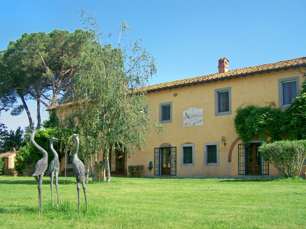 Ferienhaus Casa di Caccia (MST150) (2054489), Pieve a Nievole, Pistoia, Toskana, Italien, Bild 4