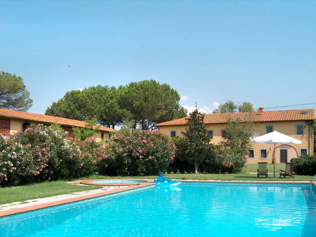 Ferienhaus Casa di Caccia (MST150) (2054489), Pieve a Nievole, Pistoia, Toskana, Italien, Bild 8