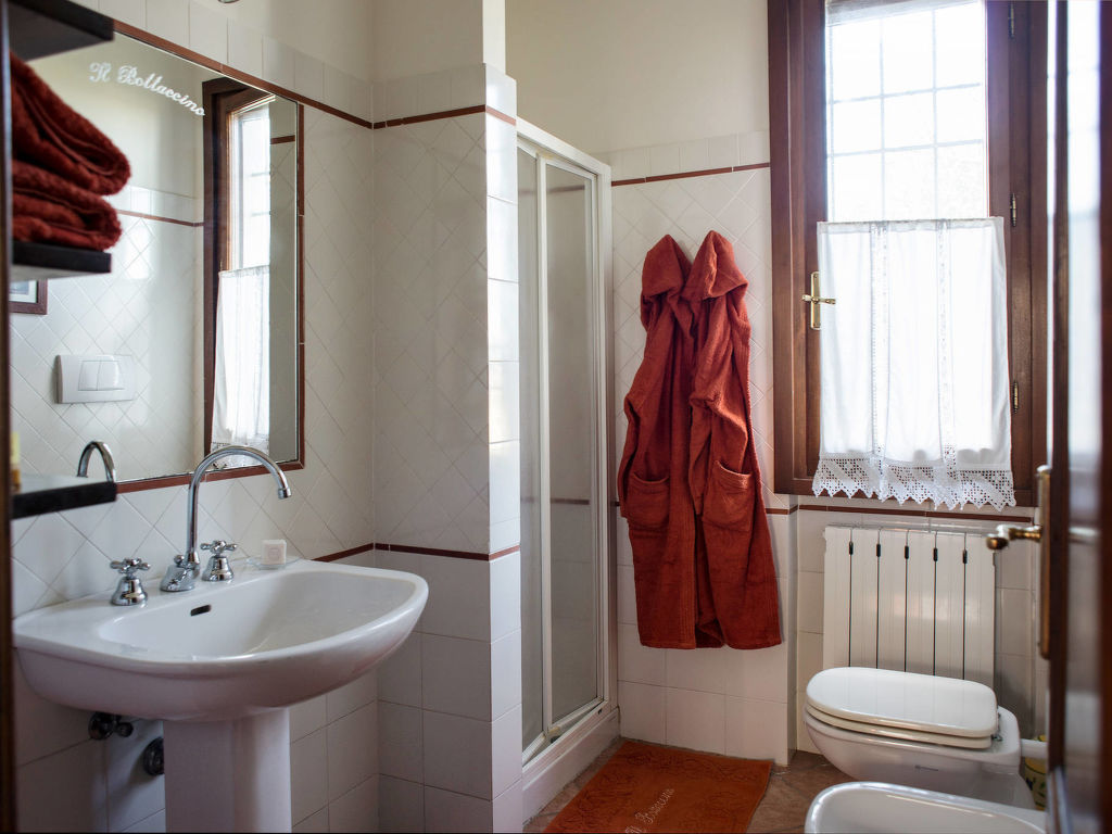 Ferienhaus Casa di Caccia (MST150) (2054489), Pieve a Nievole, Pistoia, Toskana, Italien, Bild 21