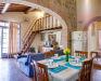 Foto 3 interior - Casa de vacaciones Dalia, Lucignano