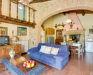 Foto 4 interior - Casa de vacaciones Dalia, Lucignano