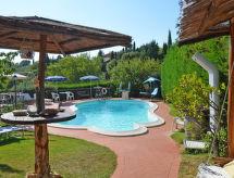 Pelago - Ferienwohnung Casa Sabrina (PEL120)
