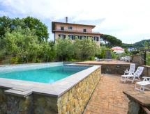 Vinci - Ferienwohnung Villa Morosi