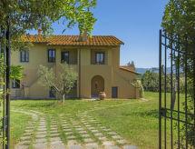Vinci - Appartement Boscoverde
