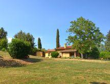 Vinci - Holiday House La Casetta