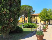 Vinci - Ferienwohnung Montereggi