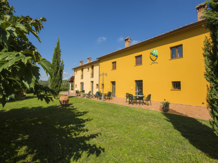 Vakantiewoning Il Casale