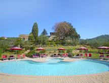 Vinci - Lomahuoneisto Villa Papiano