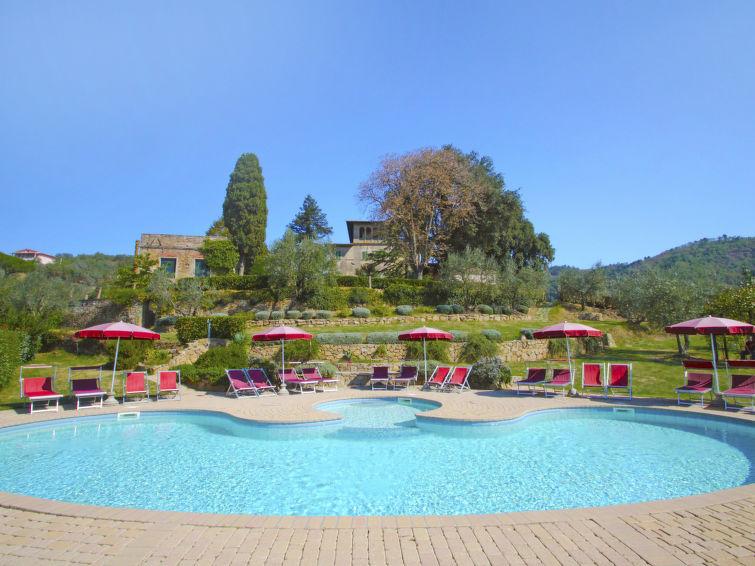 Huizen In Italie : Vakantiehuizen villa s in italië interhome