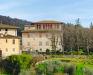 14. zdjęcie terenu zewnętrznego - Apartamenty Villa Papiano, Vinci