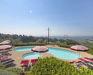 11. zdjęcie terenu zewnętrznego - Apartamenty Villa Papiano, Vinci