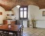 3. zdjęcie wnętrza - Apartamenty Villa Papiano, Vinci