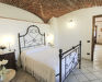 6. zdjęcie wnętrza - Apartamenty Villa Papiano, Vinci