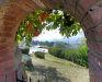 9. zdjęcie wnętrza - Apartamenty Villa Papiano, Vinci