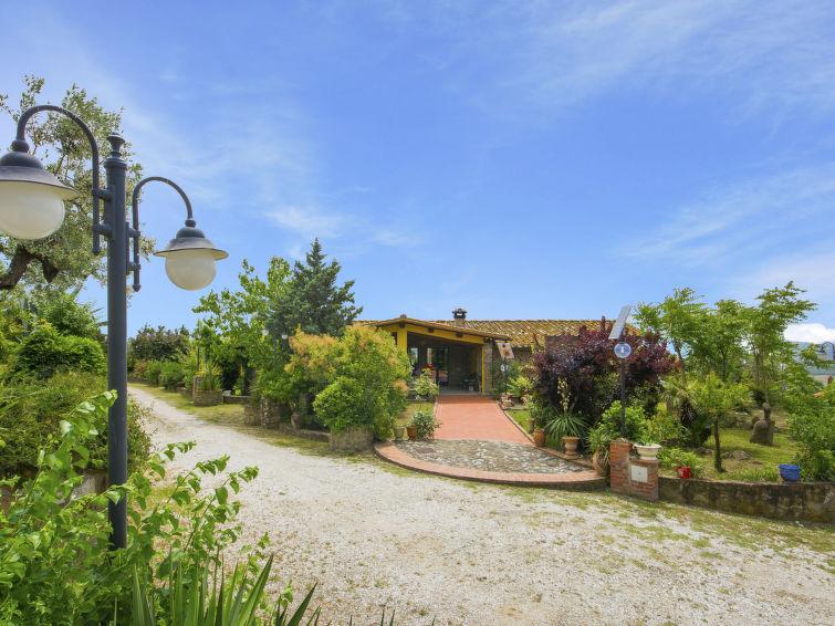 Detached villa La Costa (8p) with sauna, WiFi and private swimming pool (I-785)