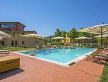 Vinci - Apartamenty Borgo dei Lunardi