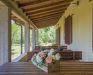 Foto 48 exterior - Casa de vacaciones Villa Beboli per 18 pax, Vinci