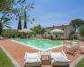 Casa de vacaciones Villa Beboli per 18 pax, Vinci, Verano