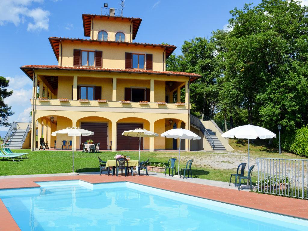 Ferienhaus Le Castagne (SBR150) (105451), San Rocco, Pistoia, Toskana, Italien, Bild 1