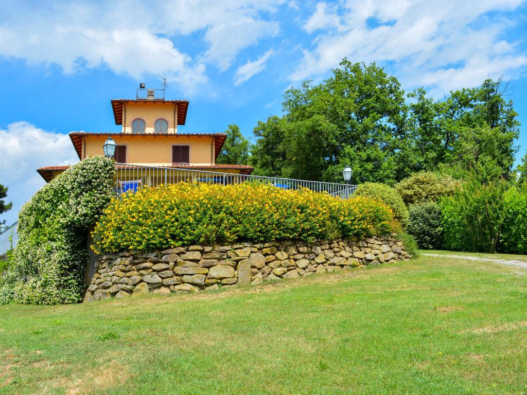 Ferienhaus Le Castagne (SBR150) (105451), San Rocco, Pistoia, Toskana, Italien, Bild 23