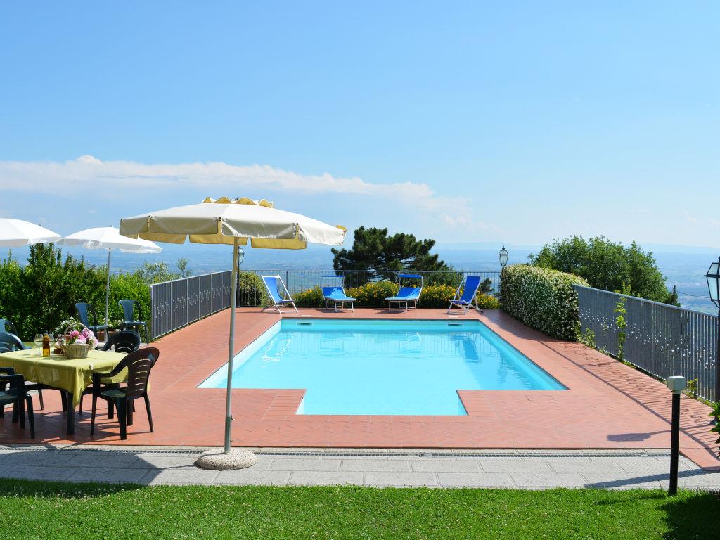Ferienhaus Le Castagne (SBR150) (105451), San Rocco, Pistoia, Toskana, Italien, Bild 26