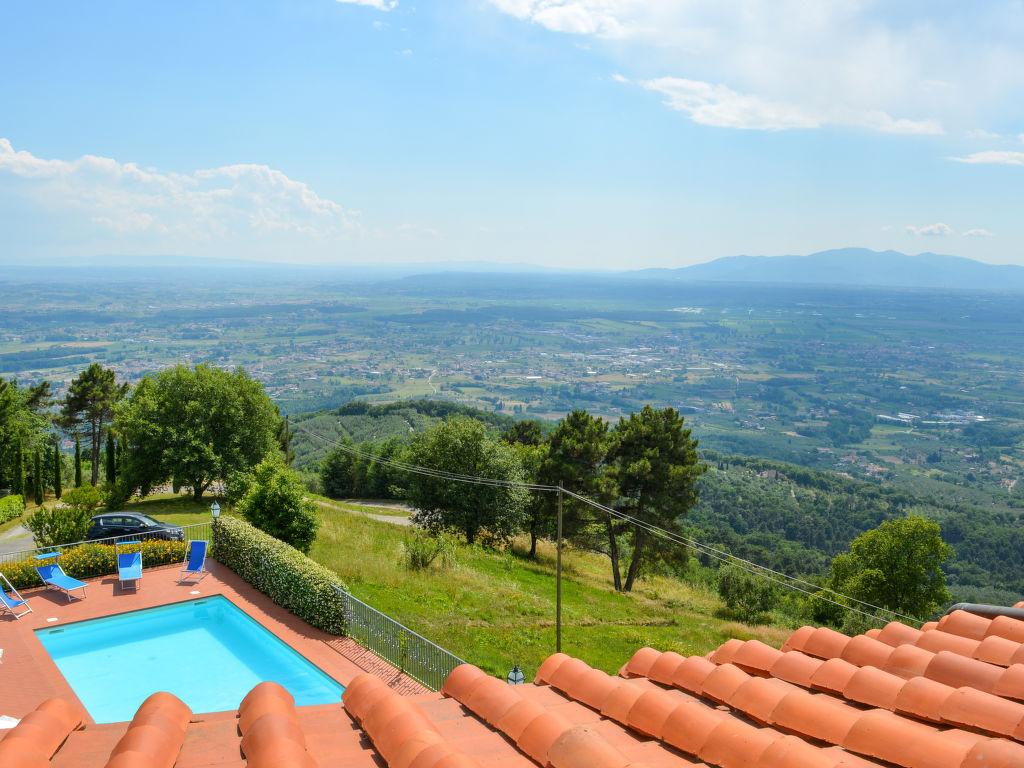 Ferienhaus Le Castagne (SBR150) (105451), San Rocco, Pistoia, Toskana, Italien, Bild 5